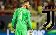 Juventus hành động điên rồ, thâu tóm bộ 3 'hàng khủng' của Man Utd