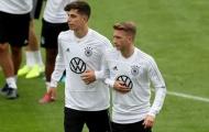 Marco Reus: 'Tôi sẽ cố gắng thuyết phục cậu ấy gia nhập Borussia Dortmund'