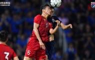 Người Thái vẫn bạo lực và bất lực trước đội tuyển Việt Nam