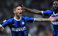 Sao 25 triệu euro tiết lộ mục tiêu của Inter Milan