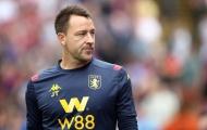 Terry: 'Vô hình trên sân, đó là điều một trung vệ cần phải làm'