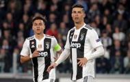 100 triệu + 'bom hụt' của M.U, Juve tạo hàng công siêu hạng cho Ronaldo