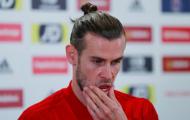 Sau tất cả, Bale bất ngờ nói điều thật lòng về Real và HLV Zidane