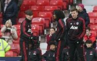 'Tôi từ chối ra đi, và quyết định ở lại Man Utd'