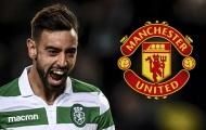 CHOÁNG! Sự thật cực sốc vụ Man Utd mua Bruno Fernandes