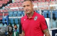 Cựu sao Inter Milan: 'Tôi không đá bóng vì tiền'