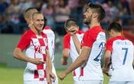 Đại thắng 'Derby Đông Âu', Á quân World Cup thị uy sức mạnh