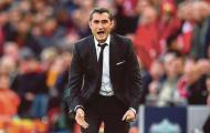 'Đinh ba tấn công' trở lại, Barca quyết cày nát hàng thủ Valencia