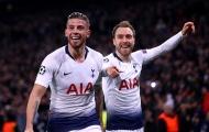 Dùng 'bài tủ', Juventus nhắm cặp đôi của Tottenham Hotspur