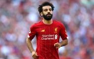 Không ngờ! Liverpool sẵn sàng bán đứt Salah Hè tới