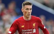 Liverpool đặt thử thách cho 'tiểu Torres' mùa này