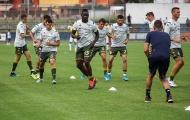 'Siêu quậy' nước Ý có bàn đầu tiên ra mắt CLB mới