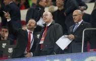 Tin buồn cho CĐV Man Utd, nhà Glazers vẫn tín nhiệm Ed Woodward