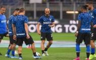 Tuyến giữa chật chội, sao Tây Ban Nha vẫn không muốn rời Inter Milan