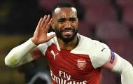 Arsenal coi chừng, Barca đã tái khởi động kế hoạch 70 triệu euro