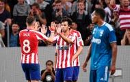 Bí quyết thành công của Atletico là 'săn hàng' Bồ Đào Nha?
