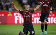 Carlos Bacca: 'Sát thủ' của Sevilla, 'nạn nhân đáng thương' của AC Milan