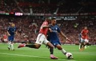 Người cũ Man Utd: 'Những cầu thủ giỏi không dám đối đầu với cậu ấy'