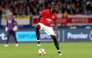 Mua 'quái thú' Real bất thành, Mourinho mới đành đem Bailly về Man Utd