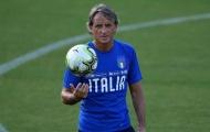 Toàn thắng tại vòng loại EURO 2020, HLV Italia được đưa lên mây