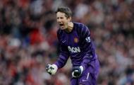 Với nhân vật này, Man United sẽ lại 'nhuộm đỏ trời Âu'