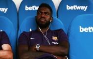 'Arsenal? Xin lỗi nhưng tôi vẫn ở lại Barcelona'