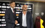 """AS Roma áp dụng chiến dịch """"bàn tay sắt"""""""