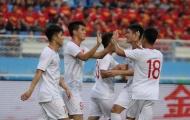 Báo châu Á chỉ ra cầu thủ xuất sắc nhất của U22 Việt Nam trận thắng Trung Quốc