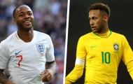 'Cậu ta xuất sắc hơn Neymar, thuộc top 5 cầu thủ hay nhất thế giới'