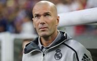 Chưa kịp toả sáng, 'sát thủ' đã báo tin dữ về Bernabeu cho Zidane