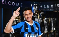 Vừa chuyển sang Inter, Sanchez đã 'nói không với Man Utd'