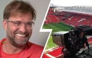 Bản quyền truyền hình, Liverpool trên đỉnh châu Âu
