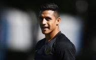 Hãy nhìn xem, Sanchez có đang hạnh phúc ở Inter Milan?
