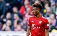 'Tôi muốn trở thành nhân tố chính trong đội hình Bayern Munich'