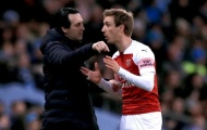 Lãnh đạo Arsenal ra lệnh, Emery phải thay đổi chiến thuật