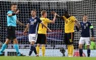 Lukaku ghi bàn không nghỉ, De Bruyne hattrick kiến tạo, Bỉ hủy diệt đội của McTominay