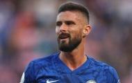Sao Chelsea công khai bất mãn với Lampard