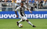 Sao Juventus phủ nhận tin đồn liên quan đến Man Utd
