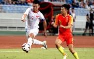 'U22 Việt Nam giống Hàn Quốc ở World Cup 2002'