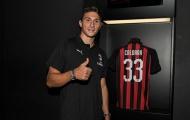 Ấn định thời điểm AC Milan đón sao 35 triệu euro trở lại