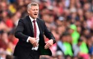 Đại họa ập đầu Solskjaer, Man Utd lâm nguy trận gặp Leicester