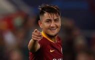 Dính 'virus FIFA', sao trẻ Thổ Nhĩ Kỳ khiến AS Roma lo lắng