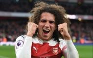Emery: 'Guendouzi là hình mẫu tốt cho 3 cầu thủ Arsenal'
