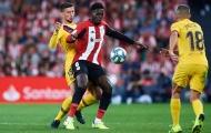 'Bom tấn' 81 triệu: 'Tôi nhận được liên hệ từ Man Utd nhưng...'