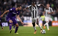 Juventus - Fiorentina và mối thâm thù kéo dài gần 40 năm