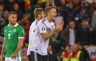 Reus: 'Chúng tôi đang ở một hướng đi thuận lợi'