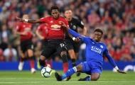 3 cuộc chiến định đoạt trận Man Utd - Leicester: 'Cố nhân' gặp lại
