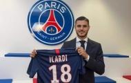 'Chúng tôi vui mừng khi PSG ký hợp đồng với anh ta'
