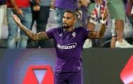 """Cựu sao AC Milan: """"Khi có tiền, tôi sống như 1 vị vua và không tập luyện'"""