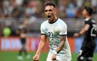 Đại diện sao Argentina đính chính sau phát biểu 'bóng gió'